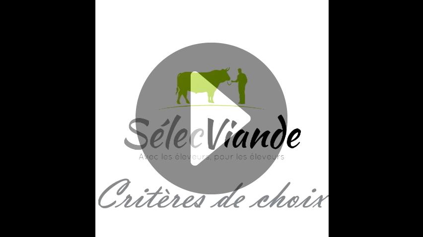 video selec viande